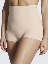 MAIDENFORM Sleek Smoothers Hi-Waist Boyshort mit Shape-Effekt, 311252