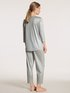 CALIDA Bamboo Nights 7/8-Pyjama