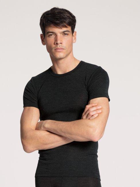 CALIDA Wool & Silk T-shirt