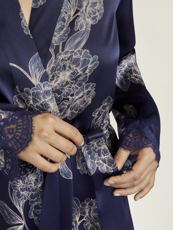 AUBADE Toi Mon Amour Kimono