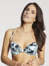 ESPRIT Hera Beach Bikini-Oberteil mit Schale
