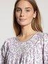CALIDA Soft Cotton Camicia da notte, lungezza 110cm