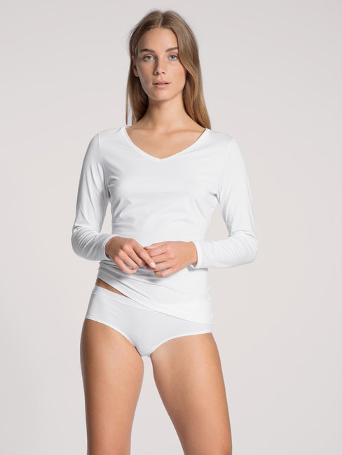 CALIDA Natural Joy Panty, low cut