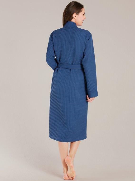 TAUBERT Thalasso Piqué Kimono Länge 120cm