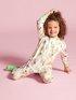 CALIDA Toddlers Forest Kinder Jumpsuit