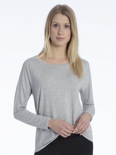 CALIDA Favourites Essentials Langarm-Shirt