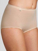 SLOGGI Basic+ Maxi-Panty, 4er-Pack