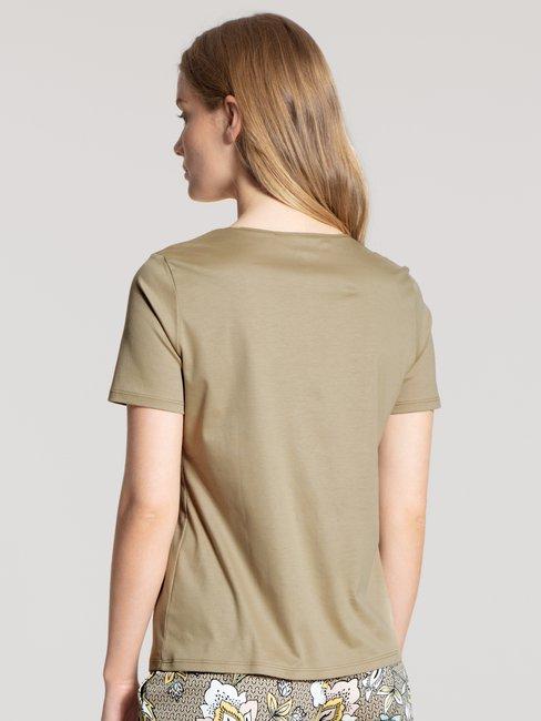 CALIDA Favourites Neutrals V-shirt