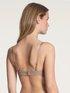 CALIDA Sensual Secrets Soutien-gorge T-shirt à armatures et coques