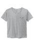 CALIDA 100% Nature Kurzarm-Shirt