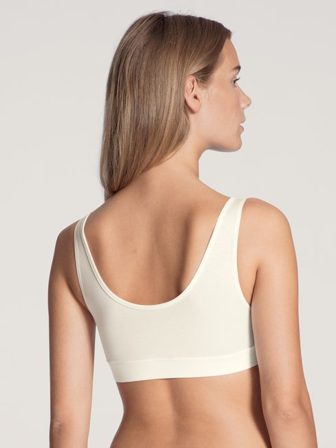 CALIDA 100% Nature Bustier