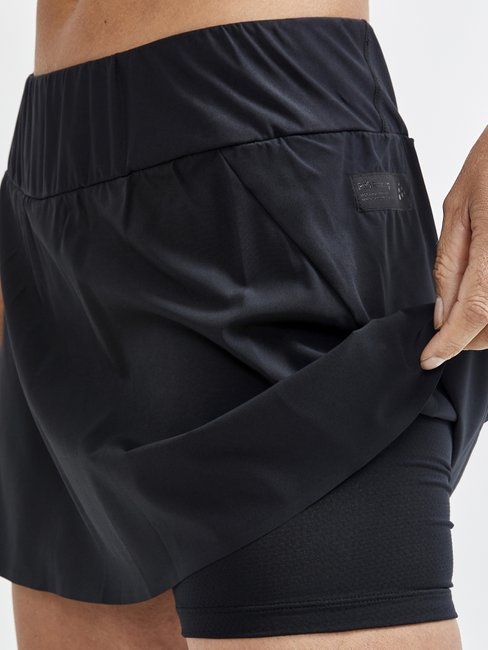 CRAFT Hypervent Pro 2in1 Skirt W