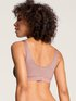 CALIDA 100% Nature Bustier, Compostable