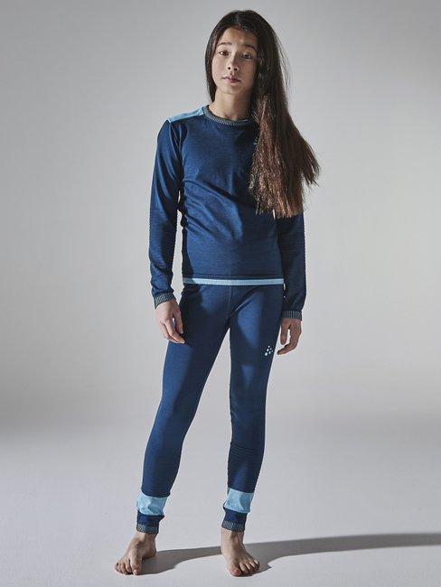 CRAFT Fuseknit Comfort Core Pants J