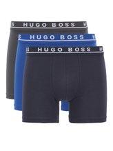 BOSS 3 Packs Boxer Brief, 3er-Pack