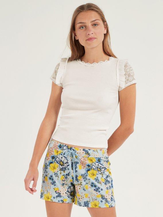 CALIDA VIKTOR&ROLF X CALIDA Shorts, Compostable