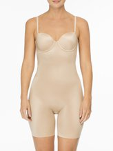 SPANX Suit Your Fancy Shaping-Suit mit Cups und variablen Trägern