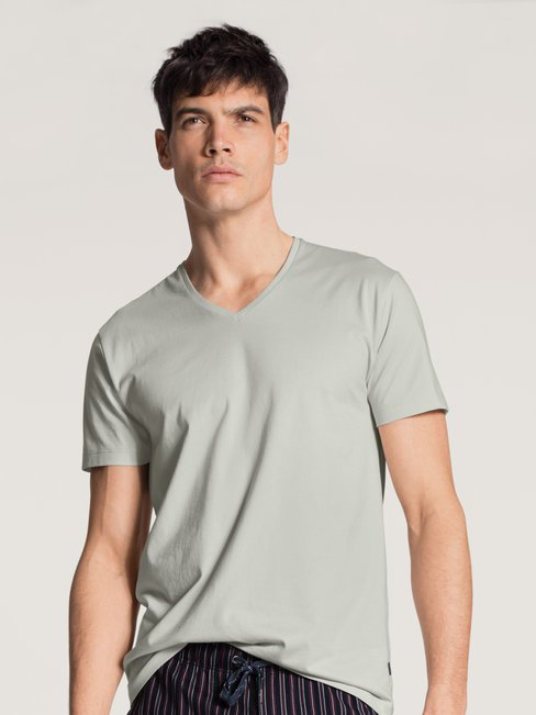 CALIDA Remix Basic V-shirt