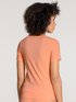 CALIDA Natural Comfort Shirt a manica corta