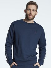 TOMMY HILFIGER Authentic Sweat-Pullover