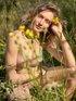 CALIDA Natural Skin Bustier