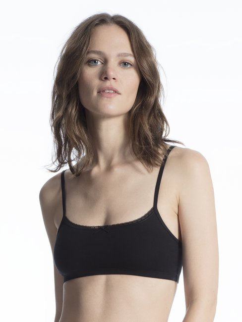 CALIDA Every Day Cotton Bustier