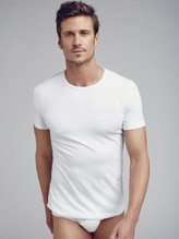 JOCKEY Modern Classic Shirt im Doppelpack