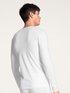 CALIDA Cotton Code Shirt a manica lunga