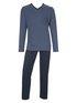 CALIDA Relax Streamline Basic Pyjama lang