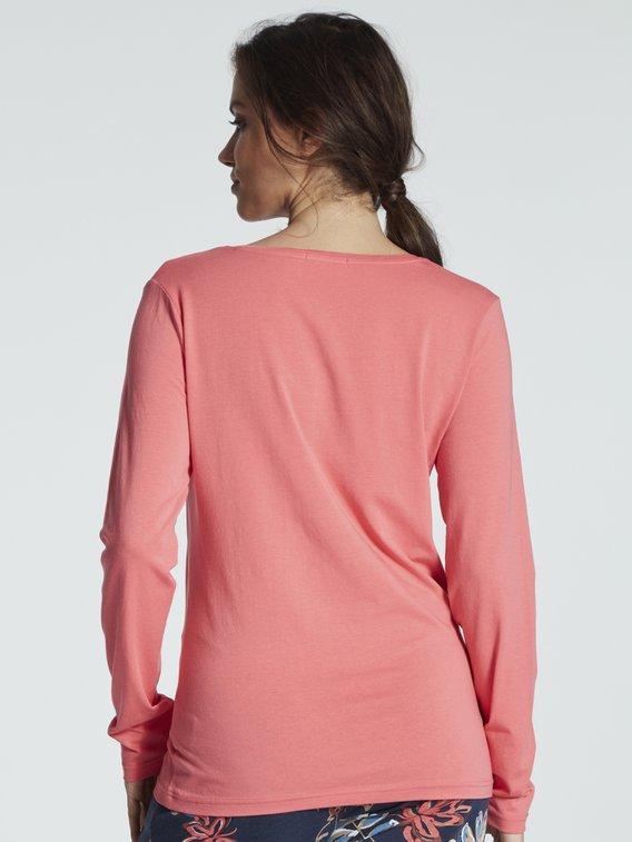 MEY Serie Anni Langarm-Shirt