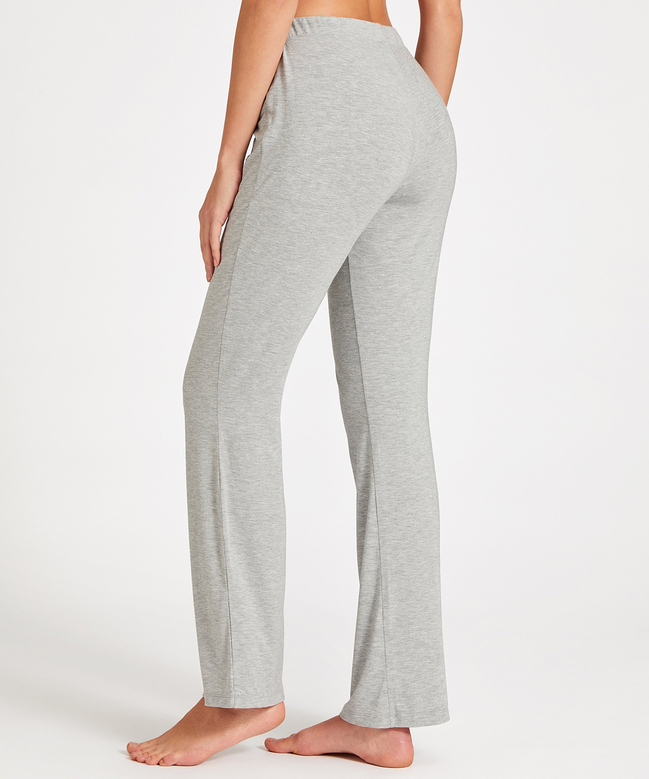 SWEET BLISS Pantalon en modal Gris Graphite   Aubade