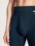 CALIDA Classic Cotton 1:1 Pantalone con apertura
