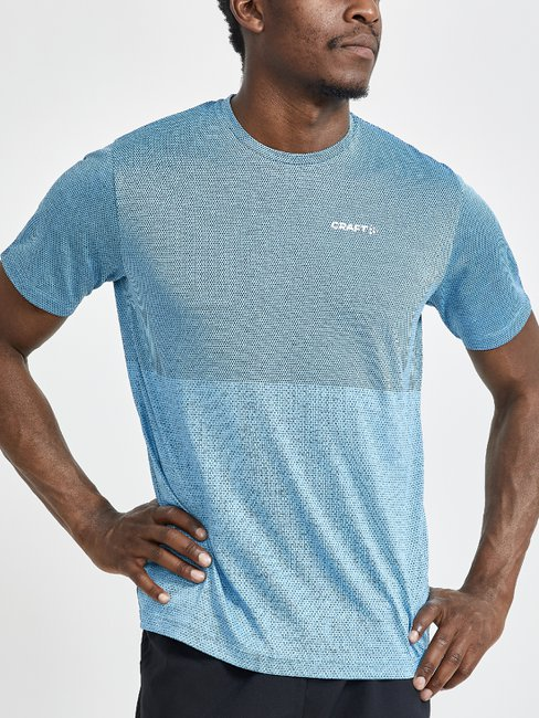 CRAFT Sence Core Structured Tee