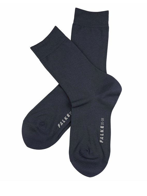 FALKE Cotton Touch Socken
