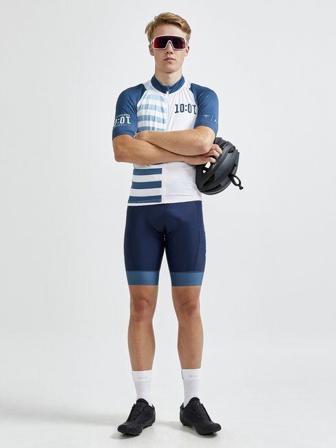 CRAFT Chapatte's Law ADV Graphic Jersey