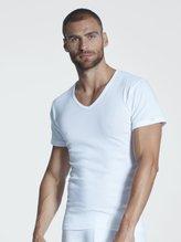 MEY Noblesse Shirt Halbarm