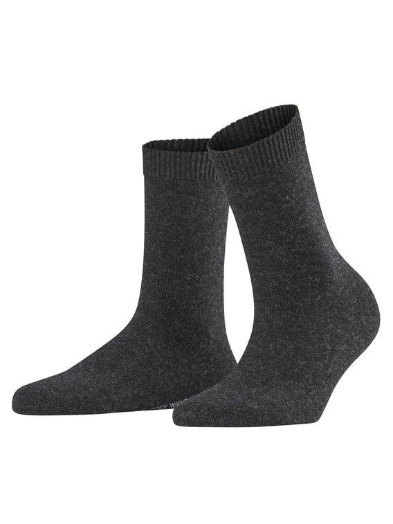 FALKE Cosy Wool Socken mit Kaschmir