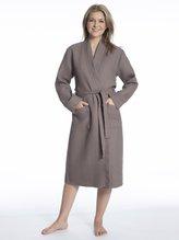TAUBERT Thalasso Piqué Kimono, Länge 120 cm