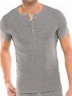 SCHIESSER Naturbursche Shirt Halbarm