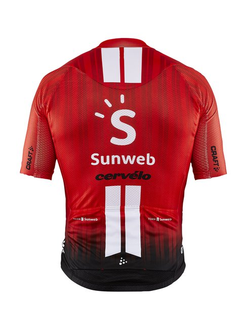 CRAFT Team Sunweb Aerolight Jersey