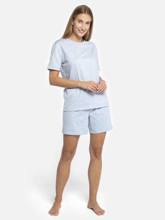 SEIDENSTICKER Classics Kurz-Pyjama