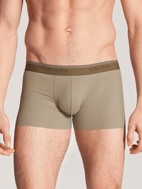 CALIDA Fresh Cotton Boxer brief, girovita elastico