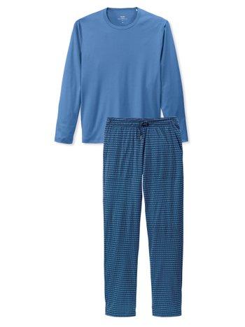 CALIDA Casual Smart Pyjama lang