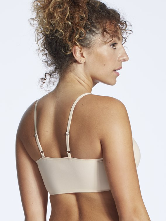 SKINY Every Day In Micro Essentials Bustier