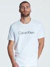 CALVIN KLEIN Comfort Cotton Logo-Shirt