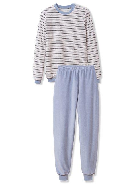 CALIDA Soft Dreams Bündchen-Pyjama