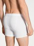 CALIDA Cotton Code Boxer Brief, with fly
