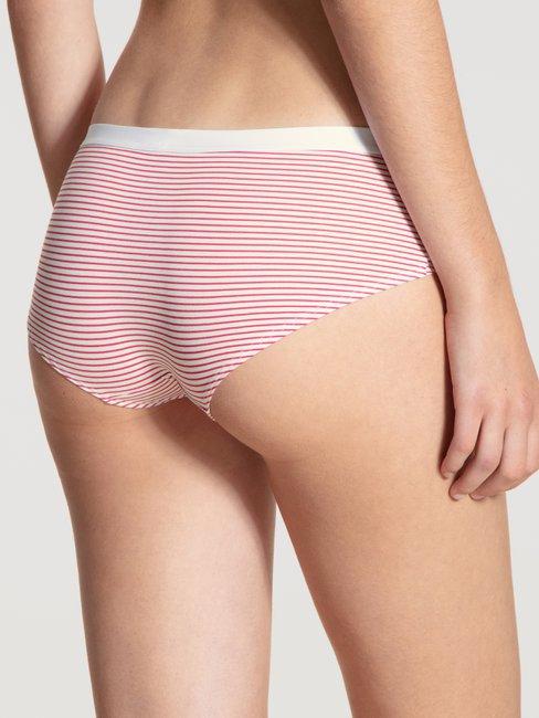 CALIDA Natural Joy Stripe Panty
