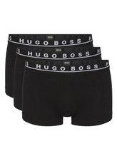 BOSS 3 Packs Trunk Boxer, 3er-Pack