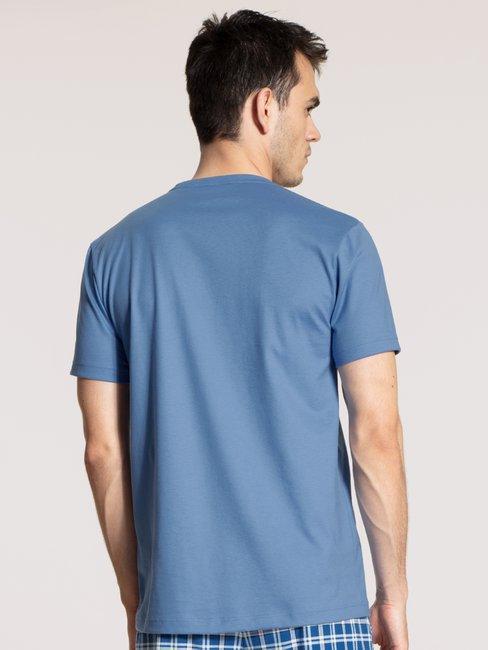 CALIDA Remix 1 Kurzarm-Shirt, Rundhals